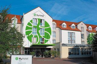H Plus Hotel Erfurt