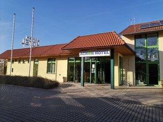 ACRON Hotel Quedlinburg - Harz