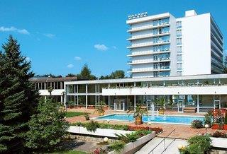 Spa Hotel Splendid - Balnea Grand Flügel - Slowakei