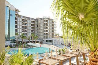 Didim Beach Resort & Spa Elegance - Kusadasi & Didyma