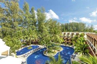 Best Western Premier Bangtao Beach Resort & Spa - Thailand: Insel Phuket