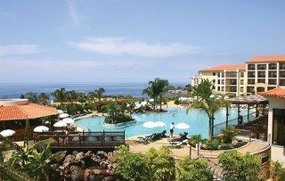 Vila Porto Mare Resort - Hotel, Residence & Eden Mar - Madeira
