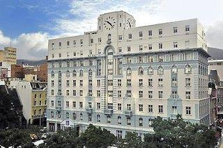 ONOMO Cape Town Inn On The Square - Südafrika: Western Cape (Kapstadt)