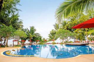 Centara Tropicana Koh Chang Resort & Spa - Thailand: Inseln im Golf (Koh Chang, Koh Phangan)