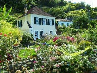 Casas Das Hortensias - Madeira