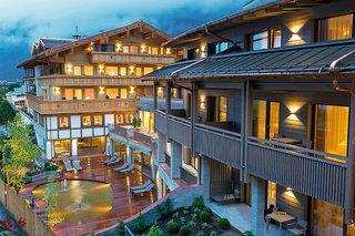 Elisabeth Hotel Mayrhofen - Tirol - Zillertal