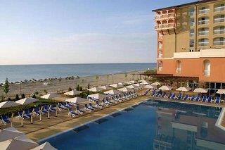 Sol Luna Bay & Mare Resort - Bulgarien: Sonnenstrand / Burgas / Nessebar
