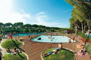 Orbetello Camping Village - Toskana