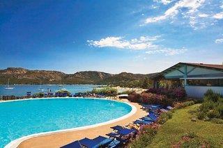 Cala di Lepre Park Hotel & Spa - Sardinien