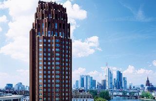 Lindner Hotel & Residence Main Plaza - Hessen