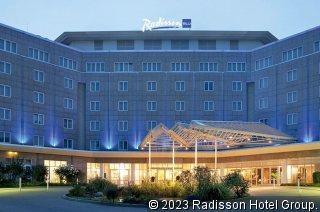 Radisson Blu Dortmund