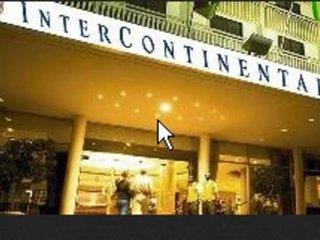 Intercontinental Nairobi - Kenia - Nairobi & Inland