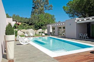 Free Beach Club - Sardinien