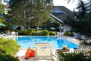 Hotel Du Parc - Normandie & Picardie & Nord-Pas-de-Calais
