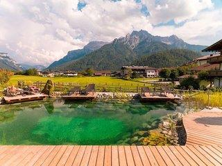 Hotel Waidringer Hof - 1. Tiroler Glückshotel - Tirol - Innsbruck, Mittel- und Nordtirol