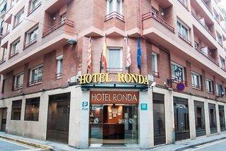 Ronda House - Barcelona & Umgebung