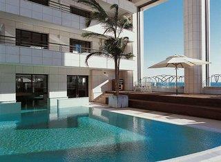 Hyatt Regency Nice Palais de la Mediterranee - Côte d'Azur
