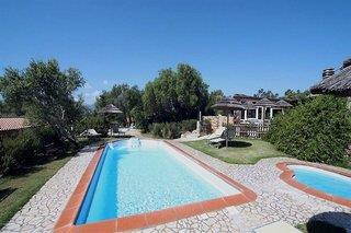 Residence Baia Salinedda - Sardinien