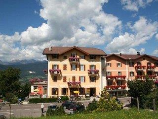 Stella Delle Alpi Wellness & Resort - Trentino & Südtirol
