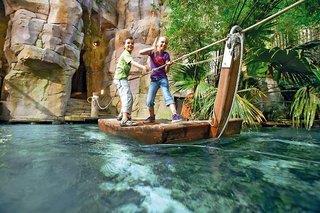 Center Parcs de Vossemeren - Belgien