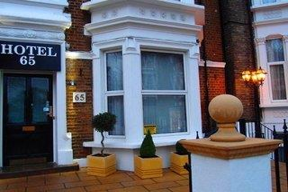 Hotel 65 & Annex - London & Südengland