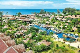 Centara Seaview Khao Lak Resort - Thailand: Khao Lak & Umgebung