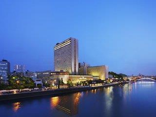 RIHGA Royal Hotel Osaka - Japan: Tokio, Osaka, Hiroshima, Japan. Inseln