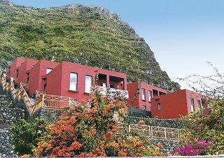 Vivienda Vacacional Jardin La Punta - La Gomera