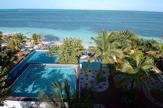 Maya Caribe Beach House by Faranda Hotels - Mexiko: Yucatan / Cancun