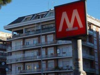 C Hotels Club House Roma - Rom & Umgebung