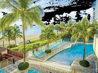 Doubletree Ocean Point Resort & Spa - Florida Ostküste