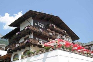 Hofer Fulpmes - Tirol - Stubaital