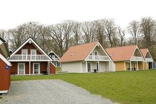 Enjoy Resorts Marina Fiskenaes - Dänemark