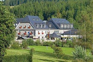 Sporthotel Landhaus Wacker - Sauerland
