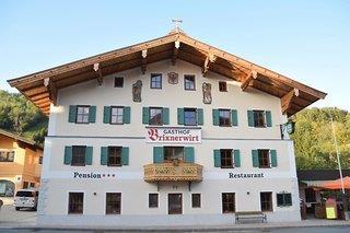 Brixnerwirt & Nebenhaus Freidhof - Tirol - Innsbruck, Mittel- und Nordtirol
