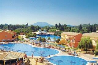 Aqualand Resort - Korfu & Paxi