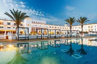 Garden Playanatural Hotel & Spa - Erwachsenenhotel - Costa de la Luz