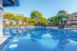 Vanity Hotel Suite & Spa - Erwachsenenhotel ab 18 Jahren - Mallorca
