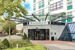 NH Amsterdam Noord - Niederlande