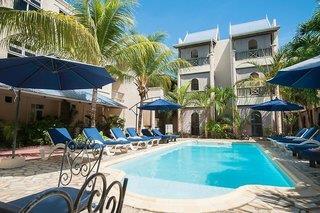 Le Palmiste Resort & Spa - Mauritius