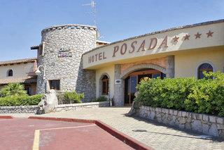 Club Esse Posada Beach Resort - Sardinien