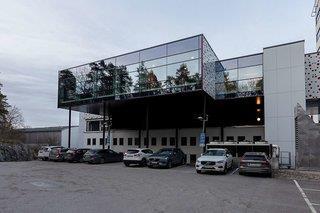 Scandic Alvik - Schweden