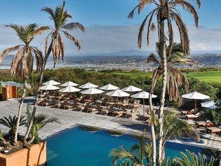 Conrad Pezula - Südafrika: Western Cape (Kapstadt)