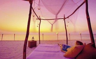 Malediven Hideaway Beach Resort & Spa Urlaubsangebote Malediven günstig
