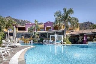 Cruccuris Resort - Sardinien