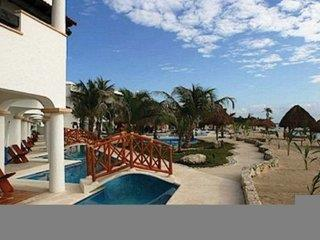 Hidden Beach Au Naturel Resort by Karisma - Mexiko: Yucatan / Cancun