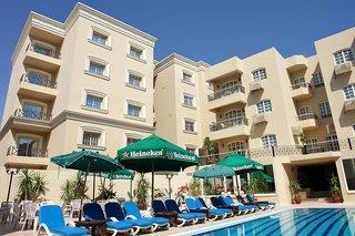 Elysees - Hurghada & Safaga