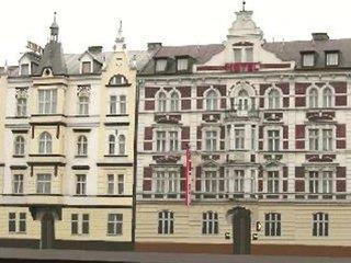 Aurelia Hotel Victoria - Tschechien