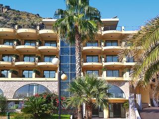 Elihotel - Sizilien