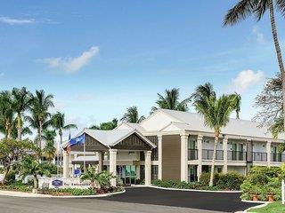 Best Western Key Ambassador Resort Inn - Florida Südspitze